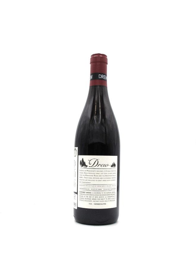 2019 Drew Family Wines 'Fog Eater' Pinot Noir 750mL