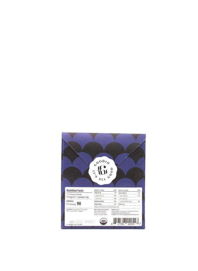 Goodio Chocolate 71% Dark 1.7oz