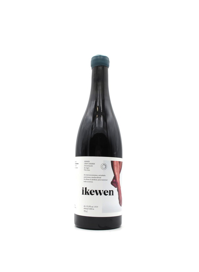 2019 Bien de Altura 'Ikewen' 750ml