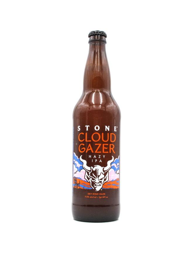 Stone Cloud Gazer Hazy IPA 22oz