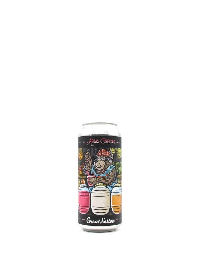 Great Notion Brewing Agua Fresca Sour 16oz