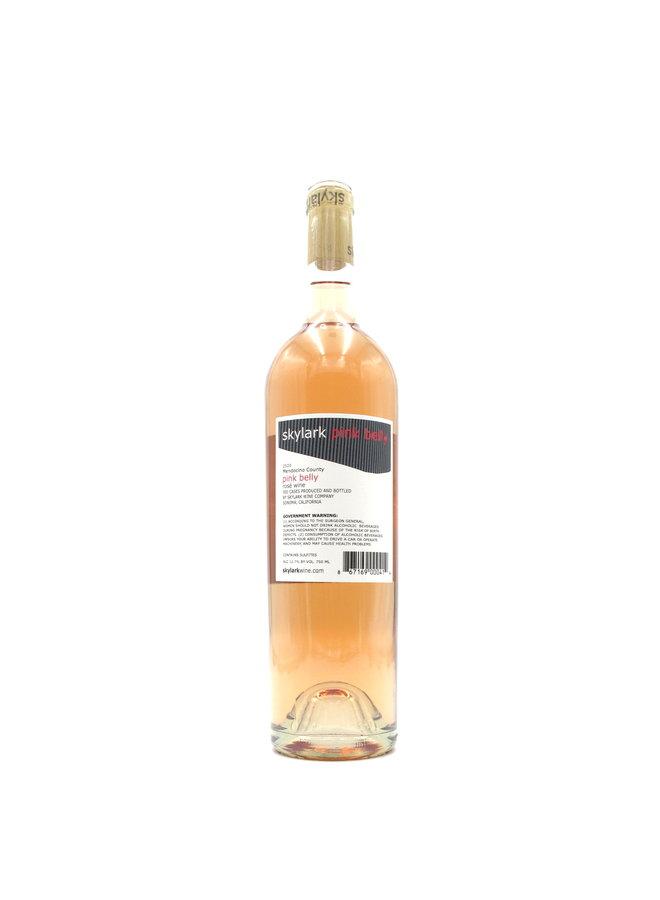 2020 Skylark Pink Belly Rosé, 750ml