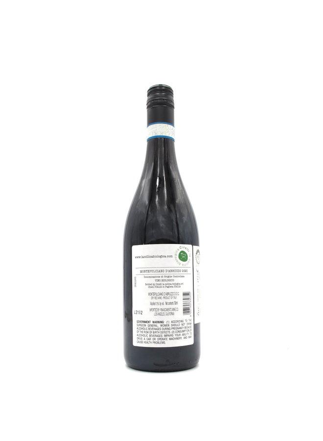 2020 Cirelli Montepulciano d'Abruzzo 750mL