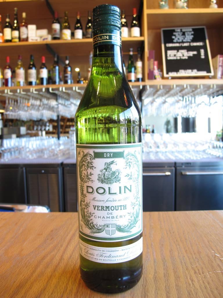 Dolin Dolin Vermouth de Chambery Dry 750mL