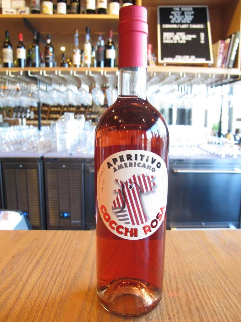 Cocchi Cocchi Americano Rosa 750mL
