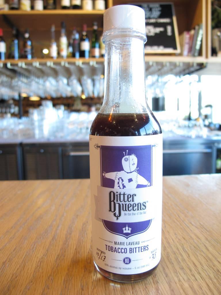 Bitter Queen's Bitter Queens Marie Laveau Tobacco Bitters 5oz