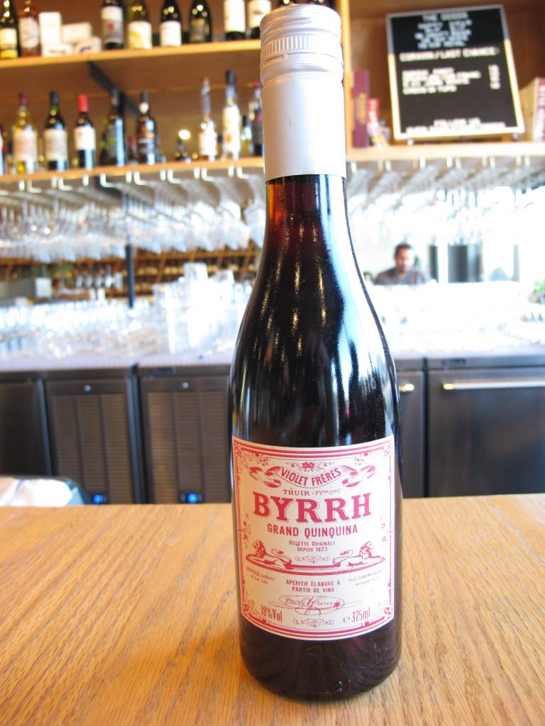 Byrrh Byrrh 375mL