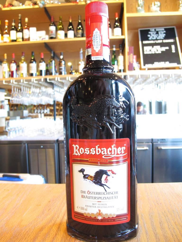 Rossbacher Rossbacher Kräuterspezialität 1L
