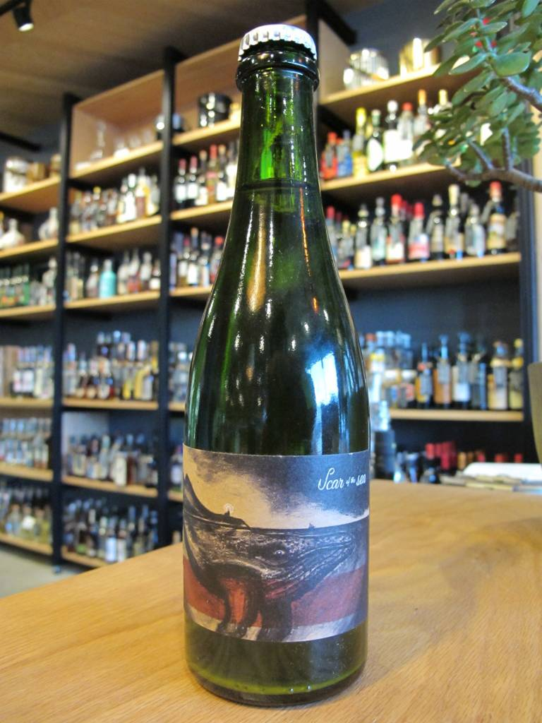 Scar of the Sea Scar of the Sea California Hard Cider Aptos 375mL