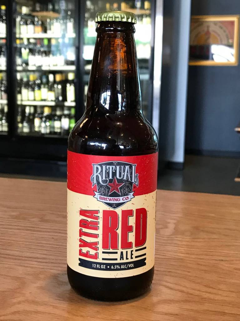 Ritual Brewing Ritual Extra Red Ale 12oz 6pk