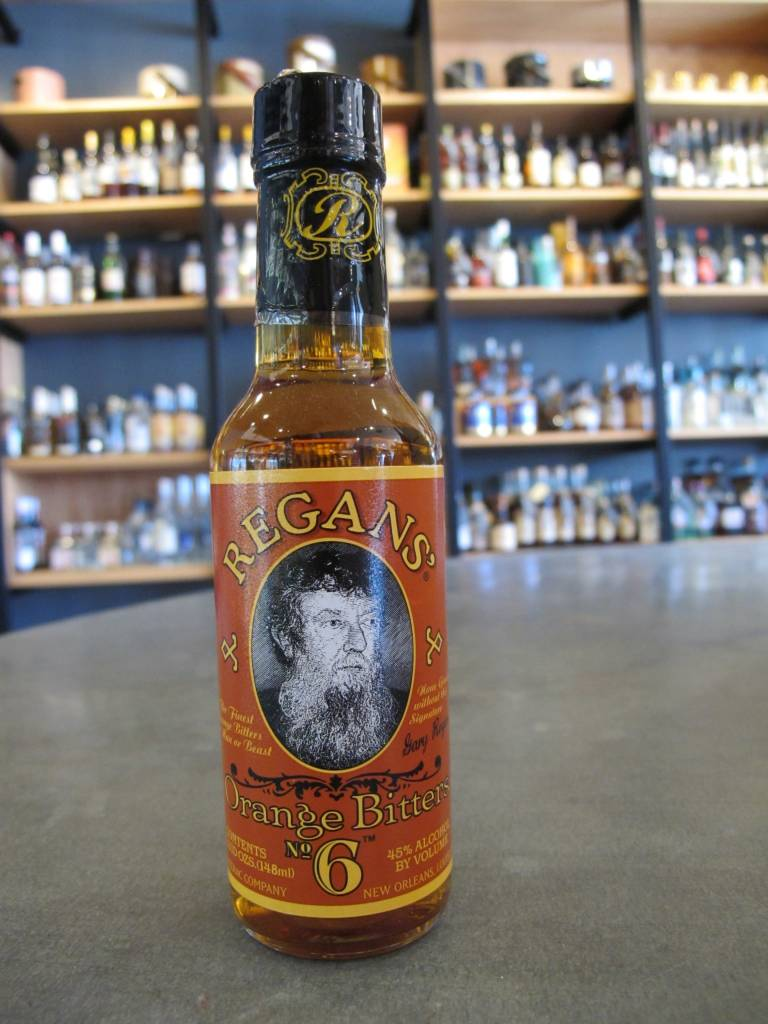 Regan's Regan's Orange Bitters No. 6 5oz