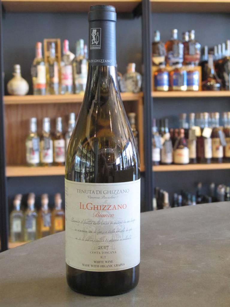 Tenuta di Ghizzano 2017 Tenuta di Ghizzano Costa Toscana II Ghizzano Bianco 750ml