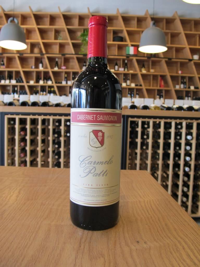 Carmelo Patti 2007 Carmelo Patti Cabernet Sauvignon 750ml