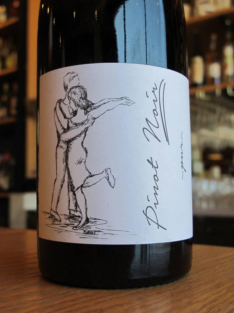 Weingut Brand 2016 Weingut Brand Pinot Noir Pur 750mL