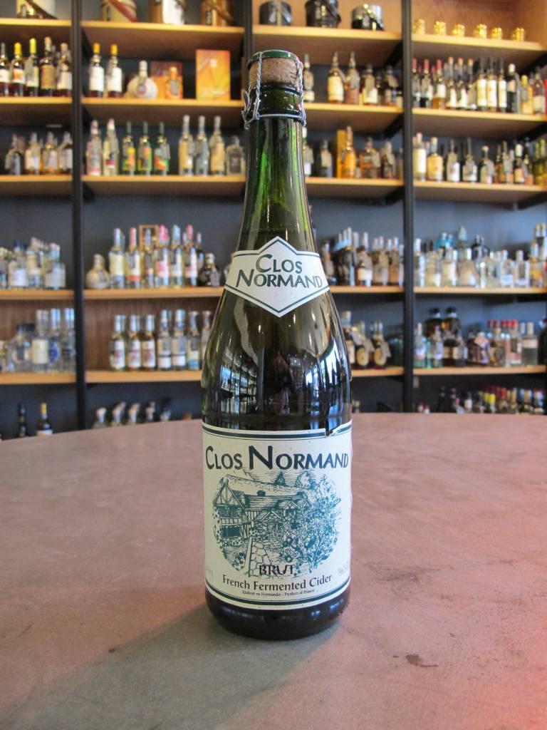 Clos Normand Clos Normand Brut Cider 750mL
