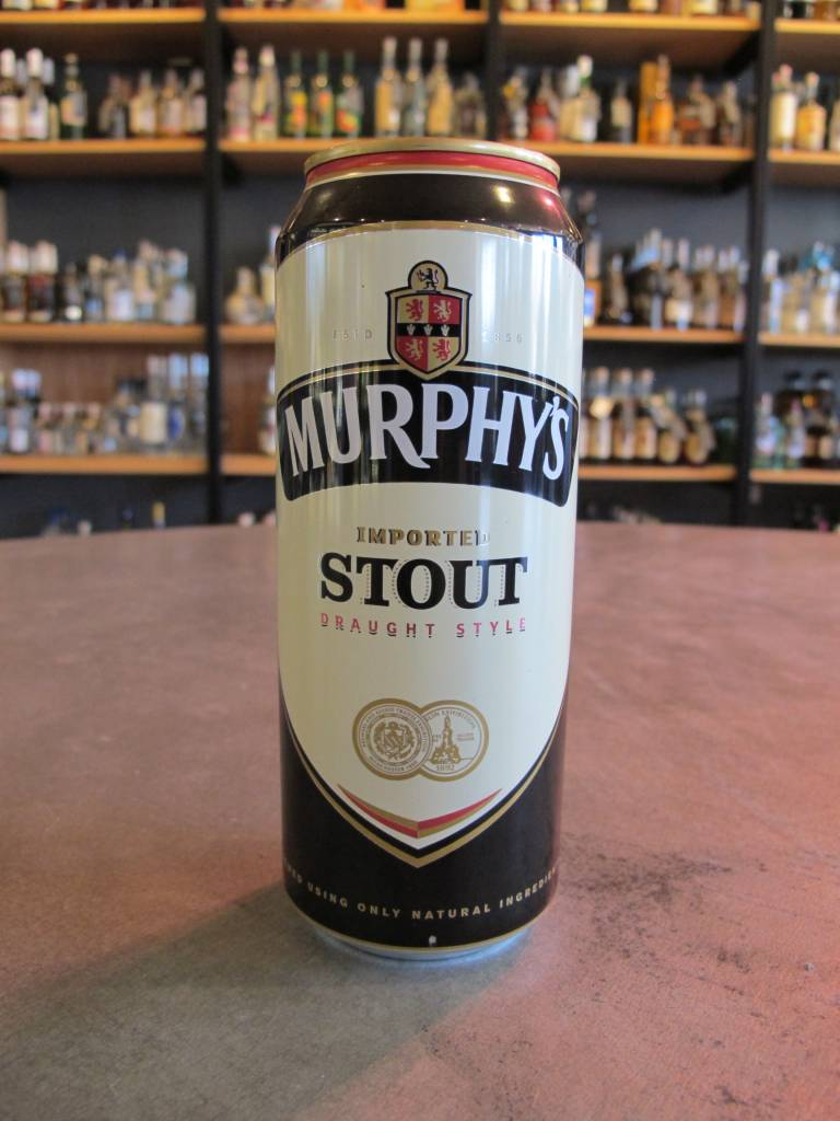 Murphy's Murphy's Stout Can 440mL