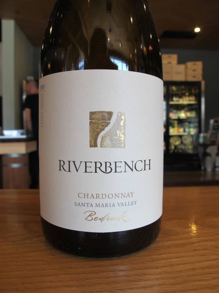 Riverbench 2016 Riverbench Chardonnay Bedrock 750ml