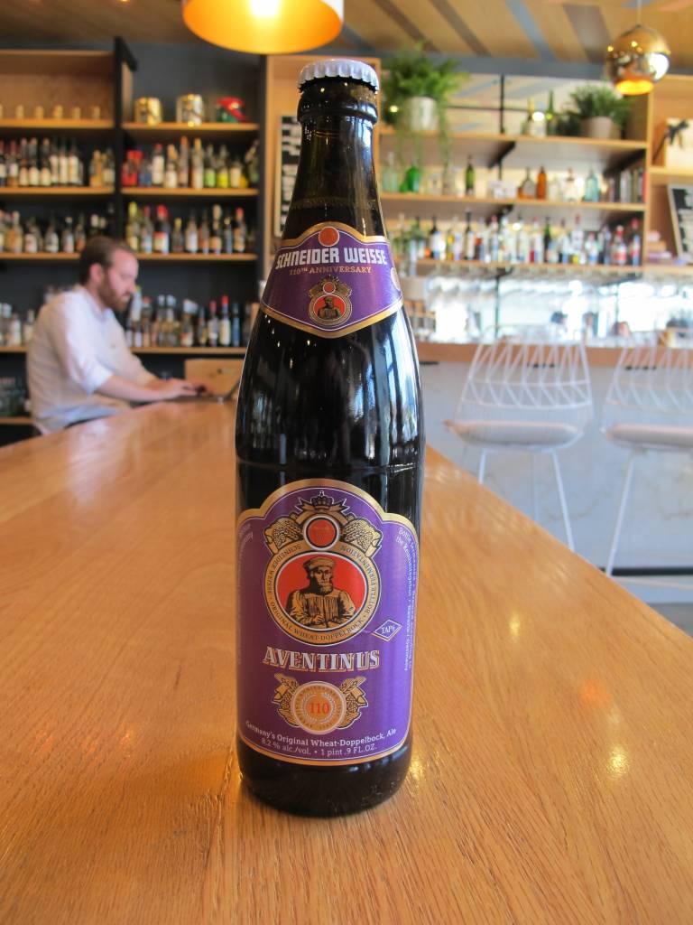 Schneider Brewery Schneider Aventinus Weizenbock 500ml