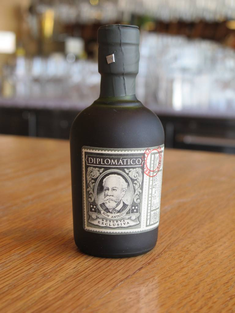 Diplomatico Riserva Exclusiva 50ml