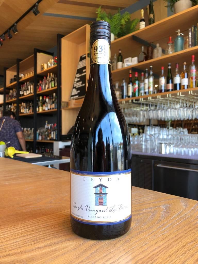2015 Leyda Pinot Noir Las Brisas