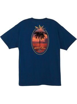 Guy Harvey Guy Harvey Flame T-Shirt