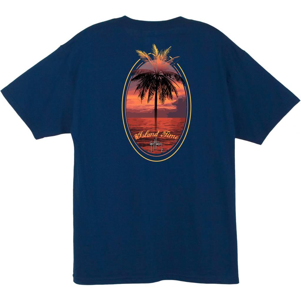 Guy Harvey Guy Harvey Flame T-Shirt