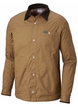 Columbia Sportwear Men's Rugged Ridge Jacket