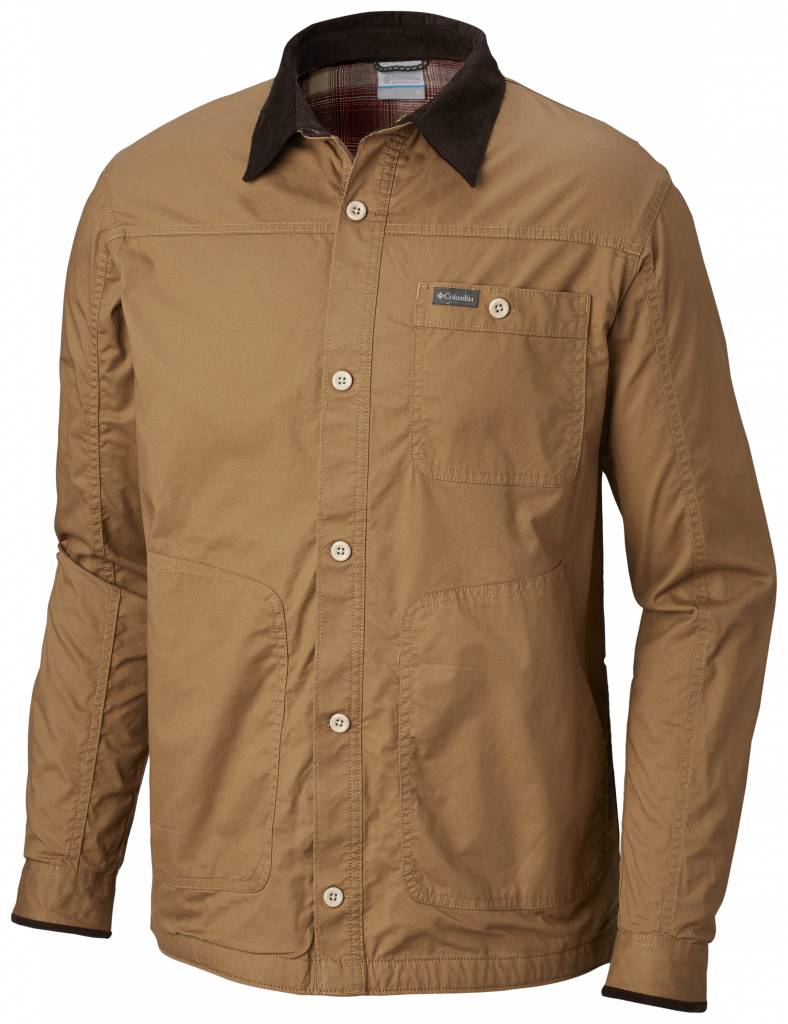 9071f680de0 Men s Rugged Ridge Jacket - King Frog Clothing   The LilyPad Boutique