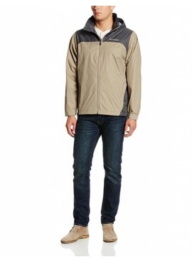 Columbia Sportswear Columbia Glennaker Lake Rain Jacket with Hideaway Hood