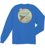 Guy Harvey Elasto L/S Shirt