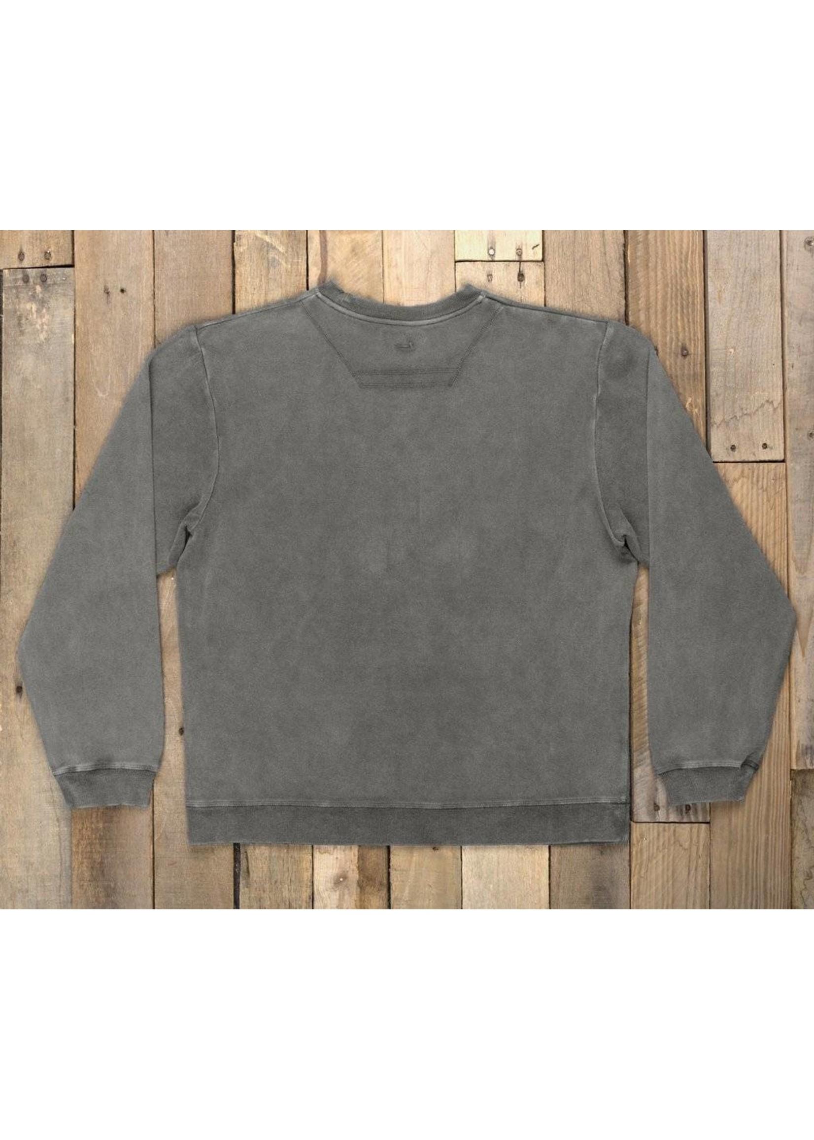 Southern Marsh SEAWASH™ Sweatshirt - Northshore