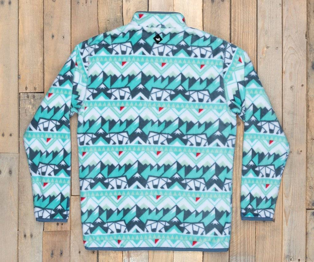 Southern Marsh Fairbanks Pullover