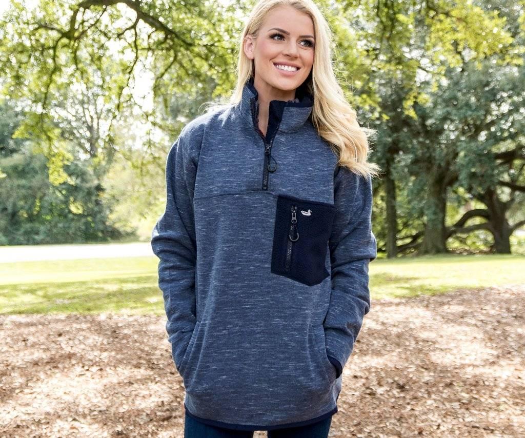 Southern Marsh Lockhart Stretch Pullover