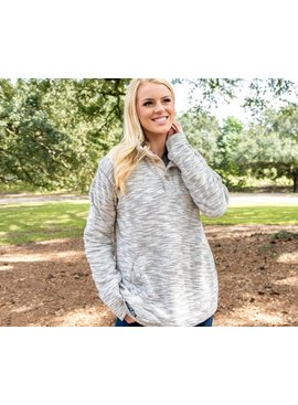 Southern Marsh Beaufort Knit Pullover