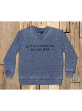 Southern Marsh Youth SEAWASH™ Sweatshirt - Rally