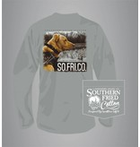 Southern Fried Cotton Jack - Long Sleeve