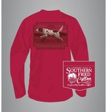 Southern Fried Cotton Field Hunter - Long Sleeve