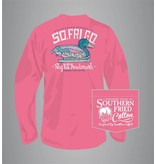 Southern Fried Cotton Darling Decoy - Long Sleeve