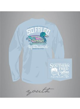 Southern Fried Cotton Youth - Darling Decoy - Long Sleeve