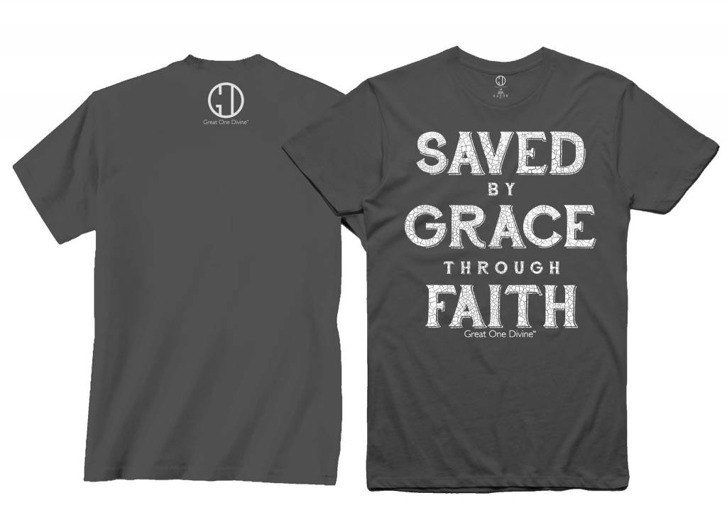 Great One Divine Great One Divine Grace Tee