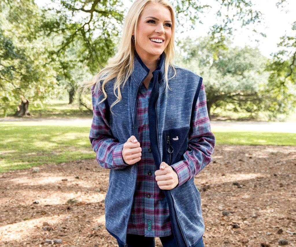 Southern Marsh Lockhart Stretch Vest