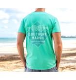 Southern Marsh Branding Collection Tee - Nautical Knot