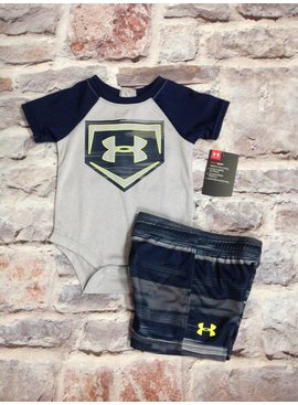 Under Armour Under Armour LATITUDE BASE SET
