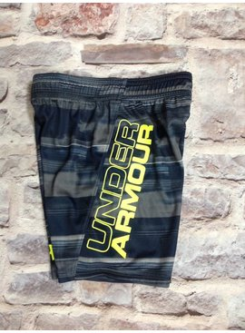 Under Armour Under Armour LATITUDE BOOST SHORT
