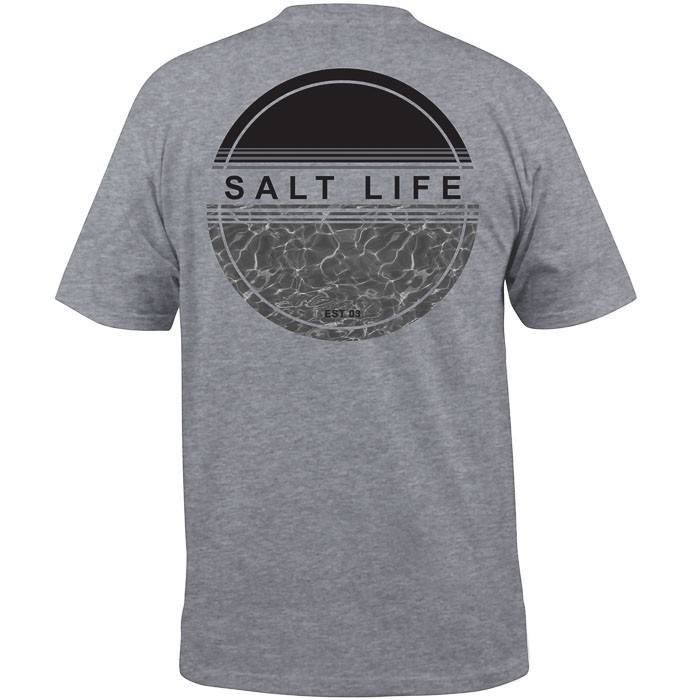 Salt Life Calm Waters Tee