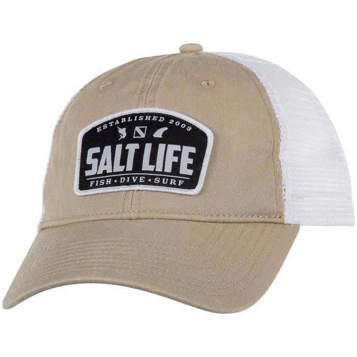 Salt Life Deckhand Hat