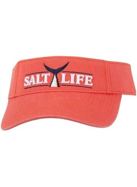 Salt Life Tuna Tail Visor
