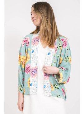 Very J Kimono Jacket