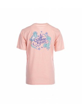 Southern Shirt Girls Made for Each Otter SS