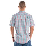 Southern Shirt Ballyhoo Plaid